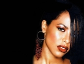 Aaliyah - Wallpapers - 1024x768