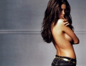 Adriana Lima - Wallpapers - Picture 109 - 1024x768