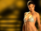 Adriana Lima - Wallpapers - Picture 47 - 1024x768