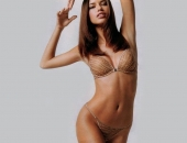 Adriana Lima - Wallpapers - Picture 143 - 1024x768