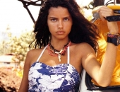 Adriana Lima - Wallpapers - Picture 112 - 1024x768