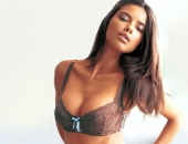 Adriana Lima - Wallpapers - Picture 64 - 1024x768