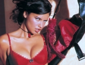 Adriana Lima - Wallpapers - Picture 90 - 1024x768