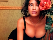 Adriana Lima - Wallpapers - Picture 121 - 1024x768