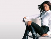 Adriana Lima - Wallpapers - Picture 124 - 1024x768