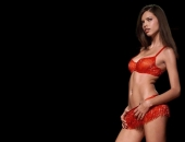 Adriana Lima - Wallpapers - Picture 12 - 1024x768