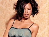 Adriana Lima - Wallpapers - Picture 136 - 1024x768