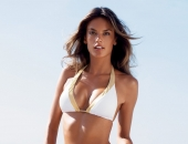 Alessandra Ambrosio - Wallpapers - Picture 188 - 1920x1200