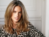 Alessandra Ambrosio - Wallpapers - Picture 166 - 1920x1200