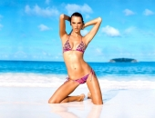 Alessandra Ambrosio - Wallpapers - Picture 291 - 1920x1200