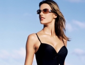 Alessandra Ambrosio - Wallpapers - Picture 123 - 1920x1200