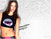 Alessandra Ambrosio - Wallpapers - Picture 86 - 1024x768