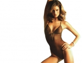 Alessandra Ambrosio - Wallpapers - Picture 33 - 1024x768