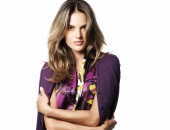 Alessandra Ambrosio - Wallpapers - Picture 181 - 1920x1200