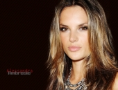 Alessandra Ambrosio - Wallpapers - Picture 238 - 1920x1200