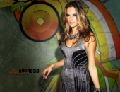 Alessandra Ambrosio - Wallpapers - Picture 232 - 1920x1200