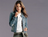 Alessandra Ambrosio - Wallpapers - Picture 161 - 1920x1200