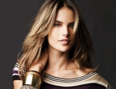 Alessandra Ambrosio - Wallpapers - Picture 178 - 1920x1200