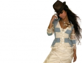 Alicia Keys - Wallpapers - Picture 18 - 1024x768