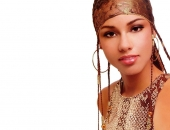 Alicia Keys - Wallpapers - Picture 35 - 1024x768