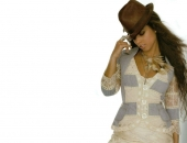 Alicia Keys - Wallpapers - Picture 40 - 1024x768