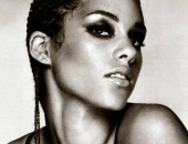 Alicia Keys - Wallpapers - Picture 27 - 1024x768