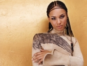 Alicia Keys - Wallpapers - Picture 24 - 1024x768