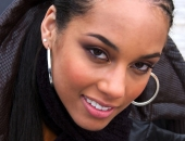 Alicia Keys - Wallpapers - Picture 39 - 1024x768