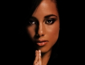 Alicia Keys - Wallpapers - Picture 17 - 1024x768