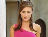 Alyssa Milano Famous, Famous People, TV shows
