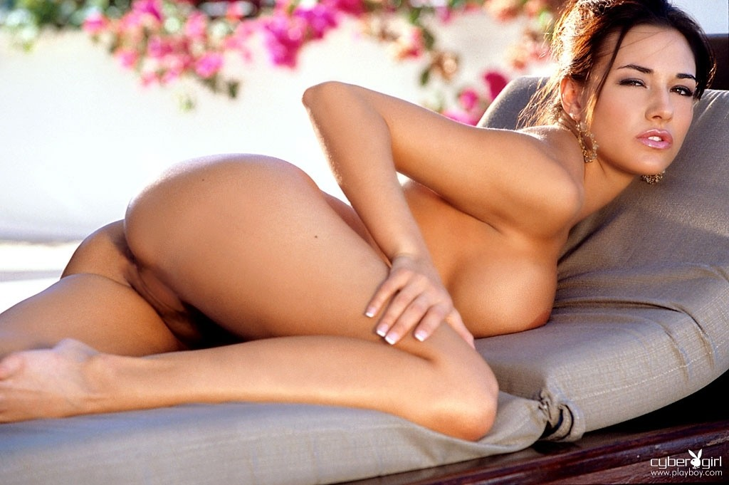Erika collins naked