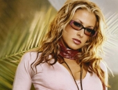 Anastacia - Wallpapers - Picture 5 - 1024x768