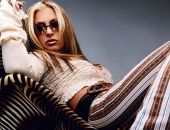 Anastacia - Wallpapers - Picture 8 - 1024x768