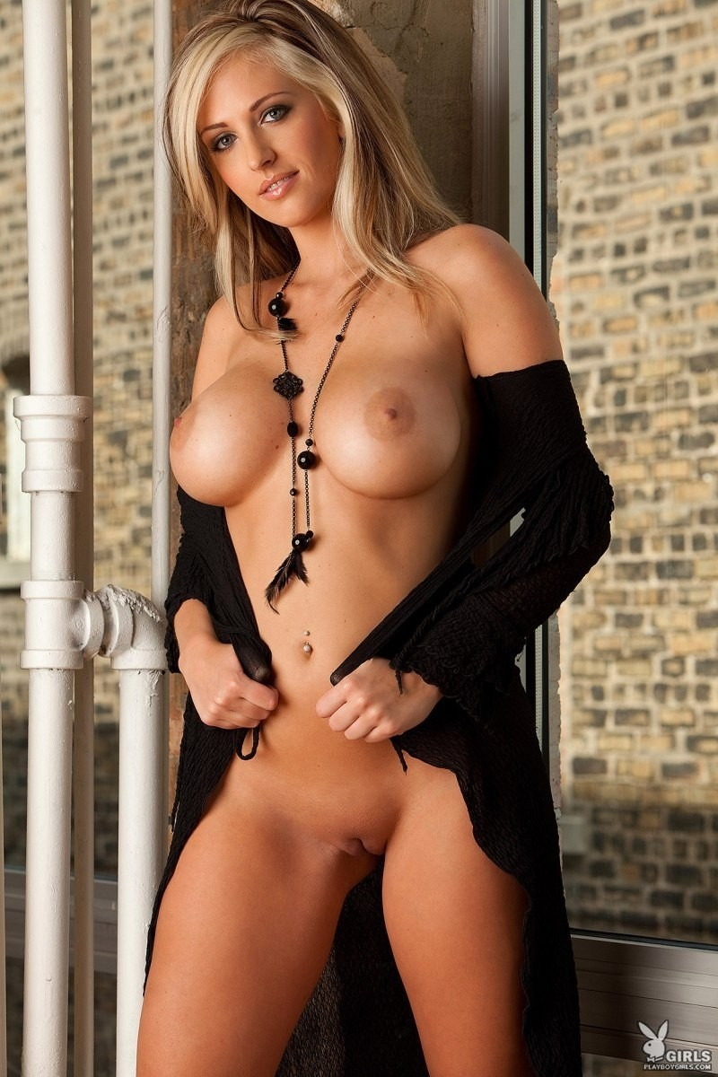 Hot naked blonde playboy girls big tits are mistaken