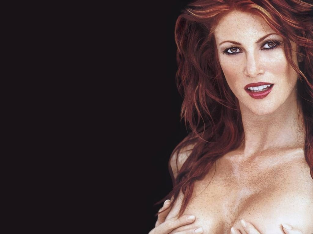Angie Everhart Hot Videos angie everhart - aka angela kay everhart, naked in playboy