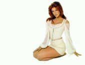 Angie Everhart - Picture 23 - 1024x768