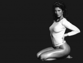 Angie Everhart - Picture 14 - 1024x768