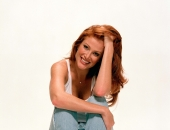 Angie Everhart - HD - Picture 3 - 3351x4256