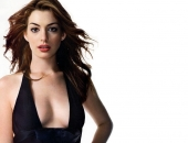 Anne Hathaway - Wallpapers - Picture 15 - 1024x768