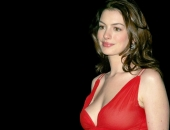 Anne Hathaway - Wallpapers - Picture 12 - 1024x768
