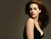 Anne Hathaway - Wallpapers - Picture 16 - 1024x768
