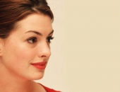 Anne Hathaway - Wallpapers - Picture 8 - 1024x768