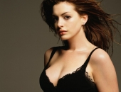 Anne Hathaway - Wallpapers - Picture 17 - 1024x768