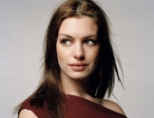 Anne Hathaway - Wallpapers - Picture 3 - 1024x768