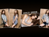 Ashley Greene - Picture 1 - 1920x1200