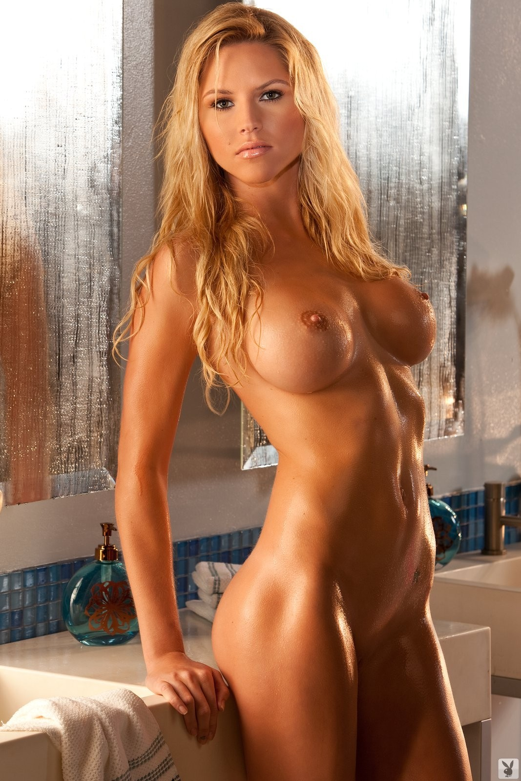 Ashley Mattingly - Playboy Playmate Of The Month For March -5611