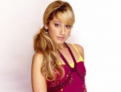 Ashley Tisdale - Picture 18 - 1920x1200