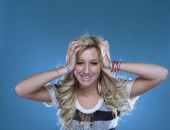 Ashley Tisdale - Picture 195 - 1616x2001