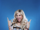 Ashley Tisdale - Picture 193 - 1632x2000