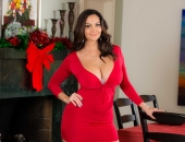 Ava Addams Christmas.Mom S Christmas Stuffing Ava Addams Gallery Zazzybabes Com